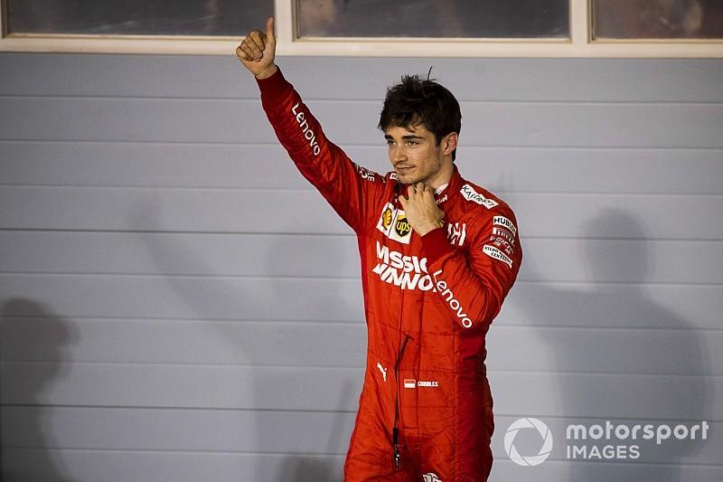 MA este ismét ÉLŐ F1-ES műsor: Leclerc megérkezett, Vettel egyre nagyobb bajban