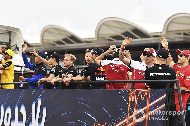 Відео: 1000 Гран Прі у розрізі перемог гонщиків
