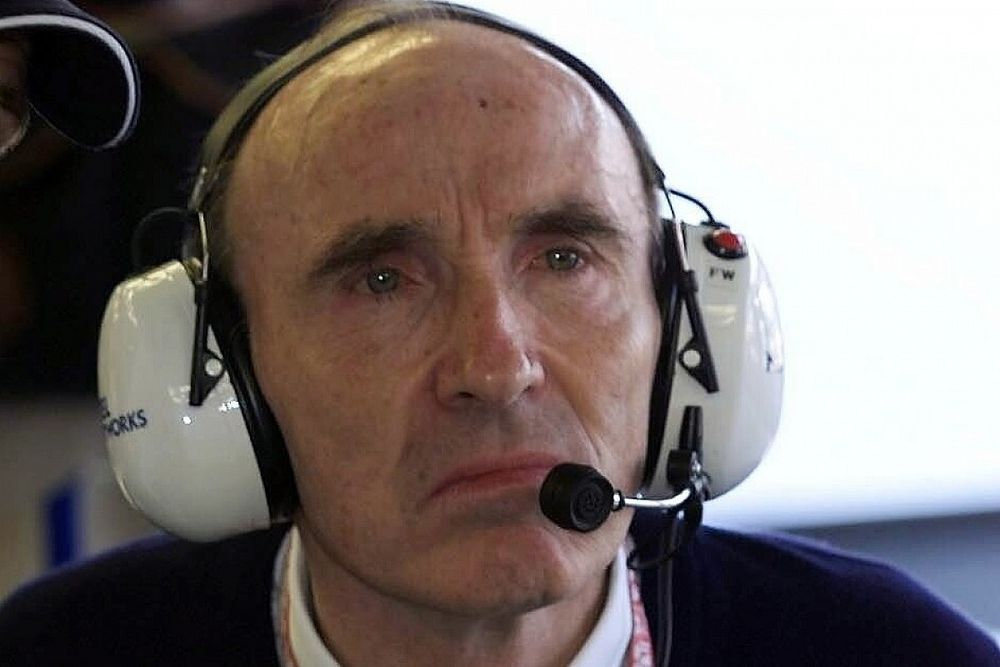 F1: Ralf Schumacher quer Frank e Claire fora da equipe Williams