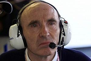Ralf Schumacher: Frank és Claire Williamsnek is távoznia kell a csapattól, ha sikeresek akarnak lenni