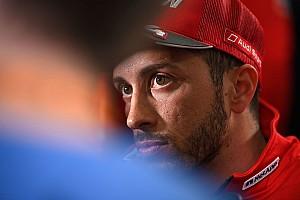 Un championnat différent et 4 prétendants au titre, selon Dovizioso