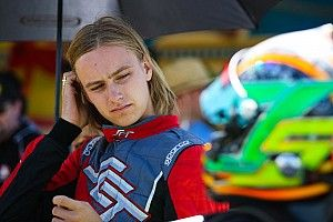 Rookie Smith set for Wildcard Supercars start