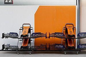 Megkezdte a munkát a McLaren nagy fogása