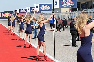 Fotogallery: ecco le grid girl di Austin della MotoGP e di Assen della SBK