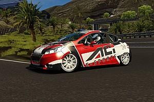 El Rally Islas Canarias tendrá versión de eSports