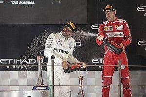 Hamilton: disputa com Vettel me fez trazer o melhor jogo