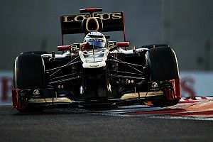 Как это было: победа Райкконена на Гран При Абу-Даби'12, ставшая мемом