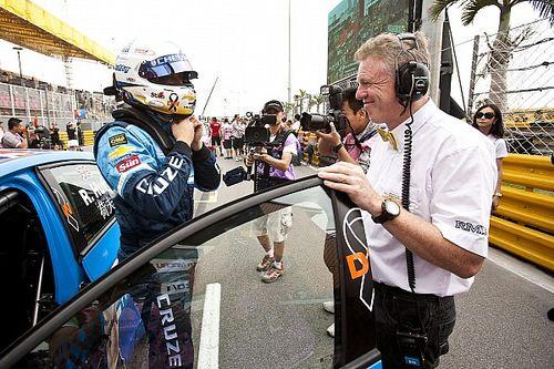 Europa: Vuković Motorsport setzt auf Eric Nève und holt John Filippi für den Renault Mégane