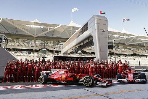 Abu Dhabi GP: Top photos from Thursday