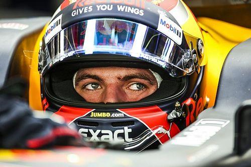 "Verstappen: ""He visto la muerte en la pista"""