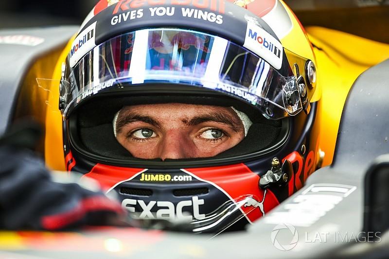 "Verstappen: Risco de morrer na pista ""está sempre presente"""