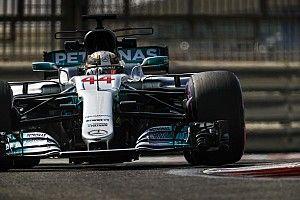 ハミルトン「今のF1は最速なだけ。F2の方が魅力的なレースがある」