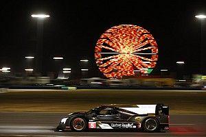 El Cadillac Action Express domina en Daytona al caer la noche