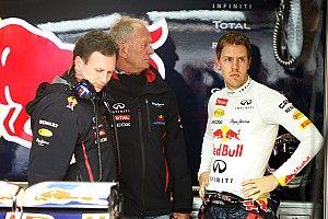 Vettel en Alonso niet naar Red Bull, Verstappen mogelijk duurste coureur