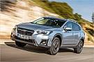 Subaru XV: Neue Generation 2018 im Test