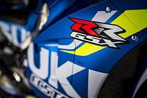 La Suzuki presenterà domenica mattina la GSX-RR 2019 di Rins e Mir