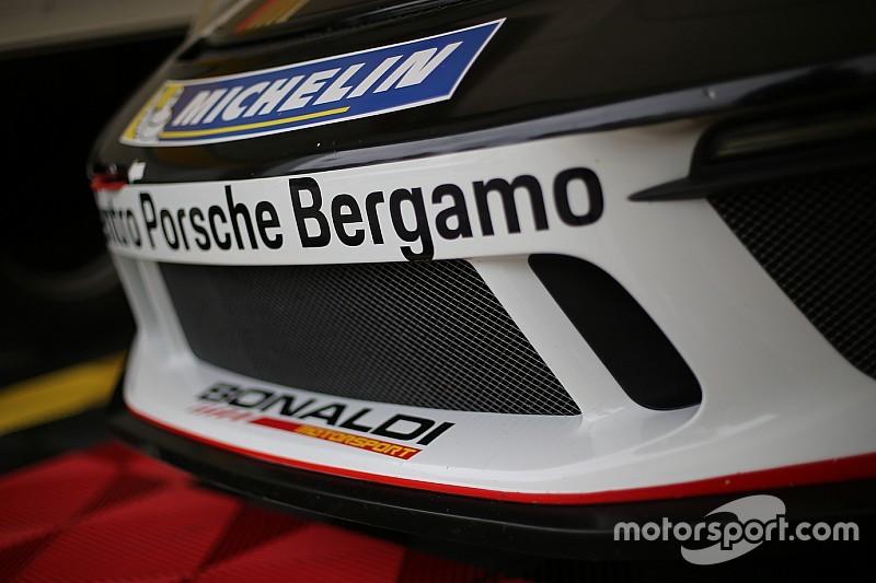 Carrera Cup Italia, è Kujala la punta di Bonaldi Motorsport!