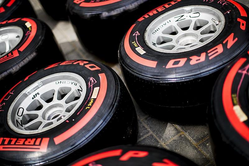 Pirelli svela la scelta di mescole e set obbligatori per il Gran Premio del Messico di F1