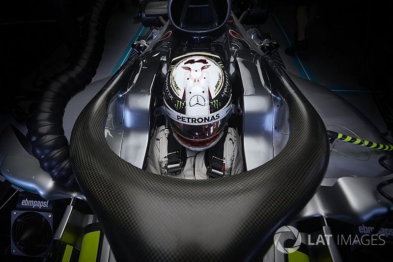Mercedes: l'obbligo di mostrare i muscoli e occhio allo sgambetto!
