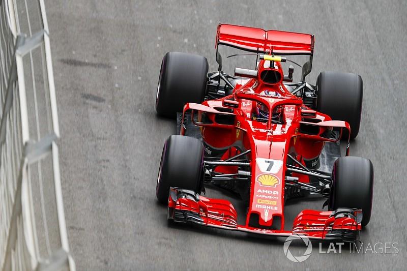 """Vettel: """"La imagen que se tiene de Raikkonen está distorsionada"""""""