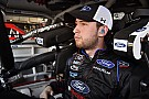 NASCAR Truck Chase Briscoe to tackle the