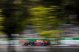 【動画】F1第4戦アゼルバイジャンGPフリー走行2回目ハイライト