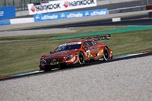 DTM Lausitzring: Auer blijft Eng nipt voor in kwalificatie