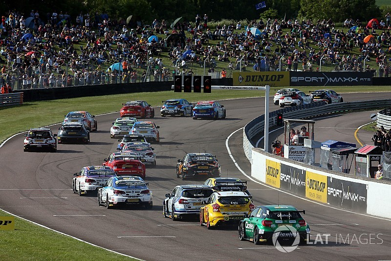 BTCC aiming to reduce grid sizes in future
