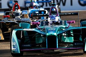 La durée des courses de Formule E va changer
