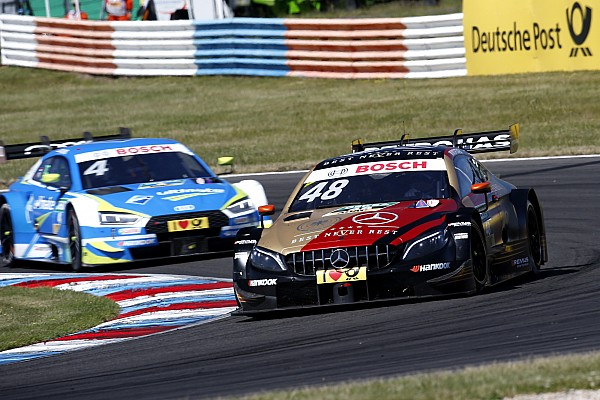 Mortara warns poor officiating could