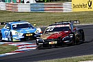 DTM Mortara warns poor officiating could