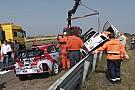 WTCR Michelisz si becca 10 posizioni di penalità in griglia per l'incidente con Muller