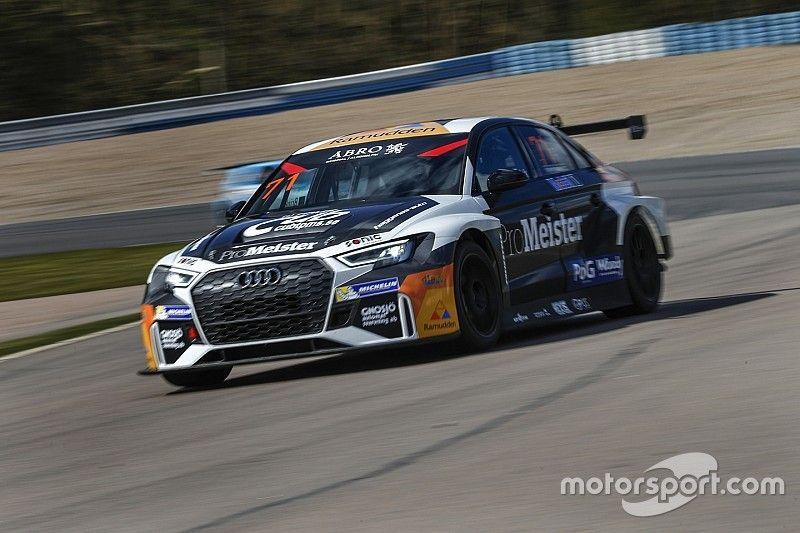 Scandinavia: la Brink Motorsport conferma Micke Ohlsson e Tobias Brink sulle Audi