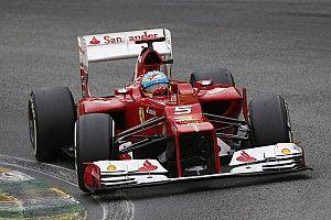 Alonso hihetetlen mentése a Ferrarival: szombaton teljes egészében leadják az F1-es futamot