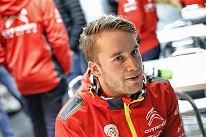 WRC Ultime notizie Citroen: Ostberg correrà con una C3 ufficiale in Portogallo e in Sardegna
