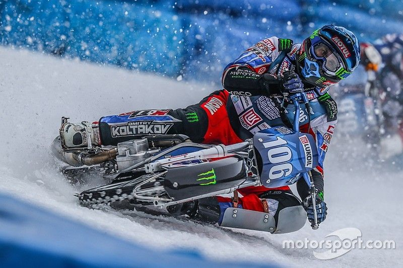 Триумф на родине: как прошел этап Ice Speedway Gladiators в Тольятти