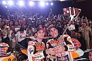 Відео: Маркес і Педроса - завзяті танцюристи