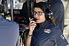 Nach nur fünf Rennen: Leena Gade bei IndyCars raus