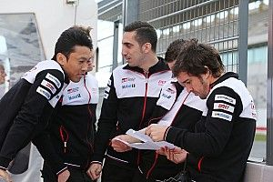 """Alonso now """"one of the lads"""" at Toyota - Davidson"""