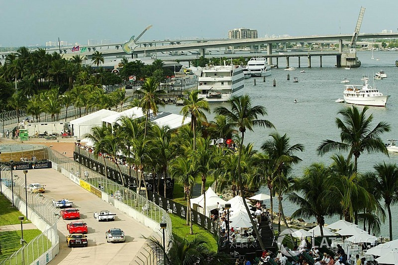 Why F1 needs to make a Miami GP happen