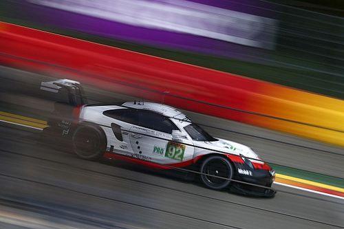 """Estre: """"La Ford sul dritto era imbattibile ma la Porsche RSR c'è"""""""