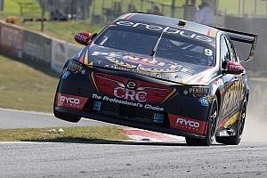 Supercars Breaking news Reynolds explains last-corner 'dick move'