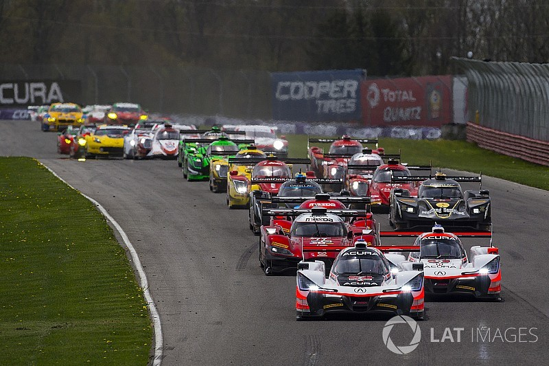 WEC 2020 rules budgets still too high for IMSA