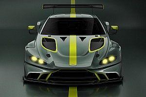 La entrada de Aston Martin al DTM en 2020, un paso más cerca