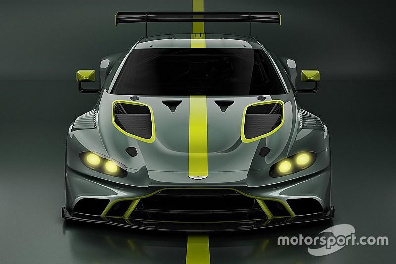 Aston Martin nel DTM dal 2020: l'ipotesi si fa sempre più concreta