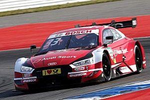 Hockenheim, Libere 3: Rast e l'Audi cercano la riscossa