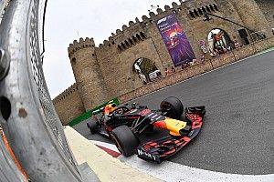Hoe laat begint de Formule 1 Grand Prix van Azerbeidzjan?