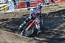 Motorrace: overig Dutch Masters Mill: Herlings oppermachtig in eerste manche