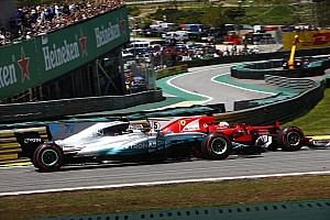Formula 1 Breaking news Mercedes: Bottas masih kurang