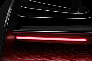 Automotive Breaking news McLaren teases most track-focused road car ever ahead of December 10 reveal